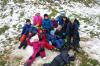 3.a-OPB:rajanje na snegu