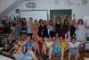 Zadnji šolski dan - skupinske slike